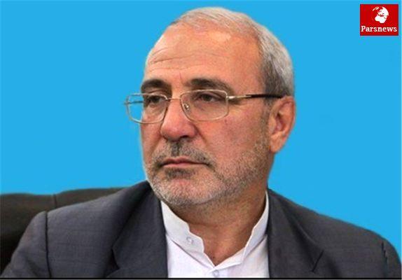 حاجی دلیگانی:عدم اعلام نتایج انتخابات به تفکیک استانها اقدامی خلاف قانون است